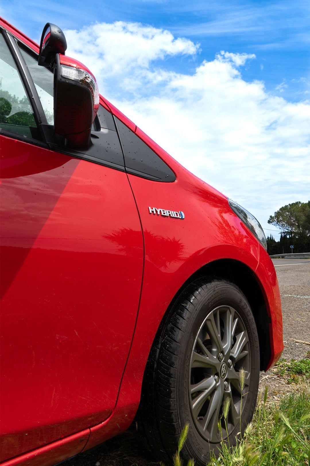 cotxe hibrid